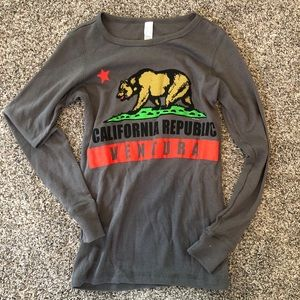 Tops - NWT lightweight thermal long sleeve